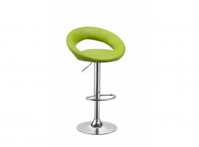 Барный стул BN 1009-1 Зеленый