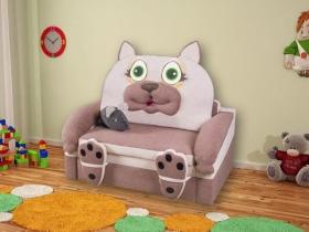 Диван детский Кошка