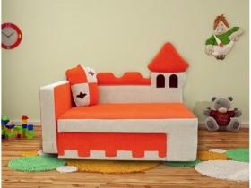 Диван детский Замок