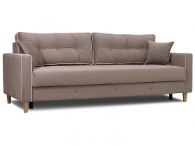 Диван-кровать Айрин арт. ТД-321 Латте