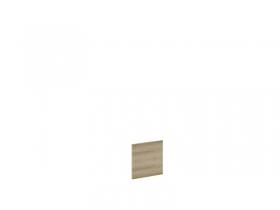 Дверь Литл Дуб Ривьера ШхВ 314х312 мм