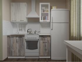 Гарнитур кухонный Инна Мини 1000