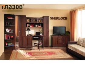 Гостиная Шерлок Дополнительная комплектация 2
