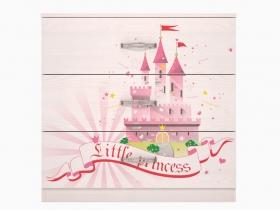 Комод Принцесса 03