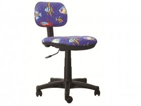 Кресло детское Logica gtsN-D03 cc