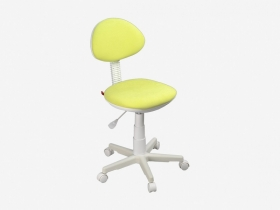 Кресло детское Логика Candy lime