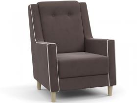 Кресло для отдыха Айрин арт. ТК-323 Шоколадный