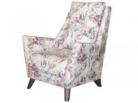 Кресло для отдыха Дали арт. ТК-229 розы