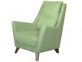 Кресло для отдыха Дали арт. ТК-231 зеленый