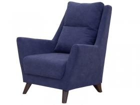 Кресло для отдыха Дали арт. ТК-242 черничный