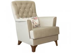 Кресло для отдыха Ирис арт. ТД-963 серый