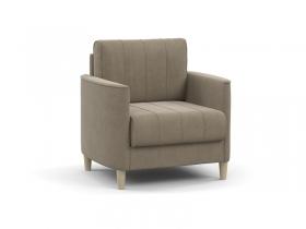 Кресло для отдыха Лора арт. ТК-327 Ультра беж