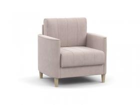 Кресло для отдыха Лора арт. ТК-330 Ультра роуз