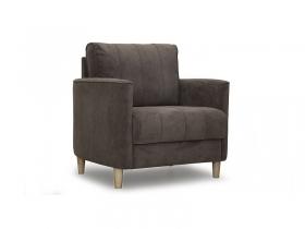 Кресло для отдыха Лора арт. ТК-331 Ультра стоун