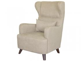 Кресло для отдыха Меланж арт. ТК-234 бежевый