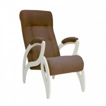 Кресло для отдыха Весна модель 51 Verona brown дуб шампань