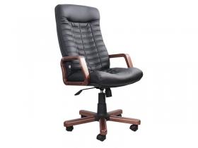 Кресло для руководителя Atlantis Extra PU01 1.031