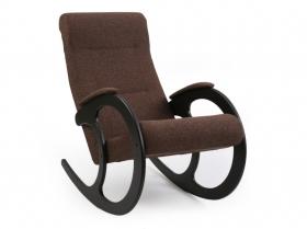 Кресло-качалка Модель 3 Мальта 15