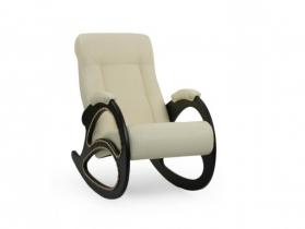 Кресло-качалка Модель 4 Дунди 112 с лентой