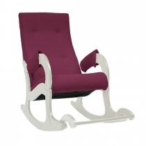 Кресло-качалка модель 707 Verona Cyklam дуб шампань