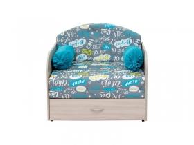 Кресло-кровать Антошка 1 арт. 011