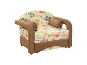 Кресло-кровать Антошка арт. 010
