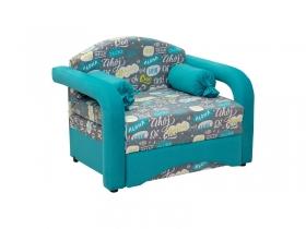 Кресло-кровать Антошка арт. 011