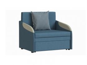 Кресло-кровать Громит 85 арт. ТД-279 голубой