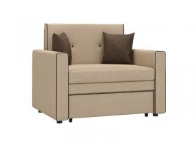 Кресло-кровать Найс арт. ТД-111 бежевый