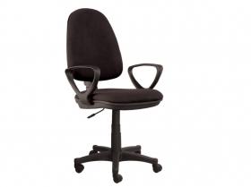 Кресло офисное Grand gtpLN C11 черное