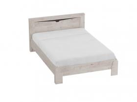 Кровать 1200 Соренто Дуб бонифаций