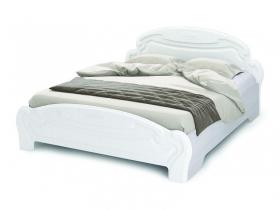 Кровать 1,6 с подъемным механизмом Медина КР-042