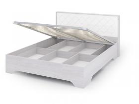 Кровать 1600 с ПМ Сальма КР-026