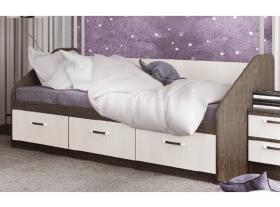 Кровать детская Аленка