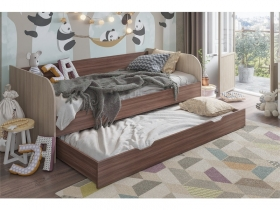 Кровать детская Балли выдвижная
