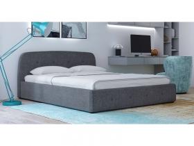 Кровать Илона Серый
