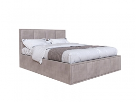 Кровать Октавия вариант 2