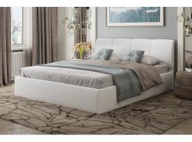 Кровать Ривьера 1600 белая