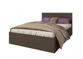 Кровать Ронда КРР 1600.1-2 Венге