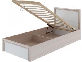 Кровать с подъемным механизмом Остин М22 ШхВхГ 940х860х2060 мм