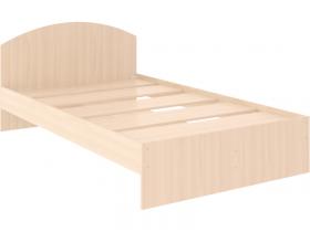 Кровать Веста Риннер Дуб млечный