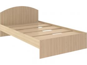Кровать Веста Риннер Шимо светлый