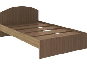 Кровать Веста Риннер Шимо темный