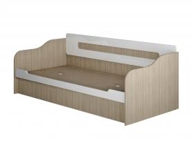Кровать–диван 900 с подъемным механизмом Палермо-Юниор