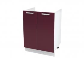 Кухня Мария шкаф нижний 800 под мойку ШНМ 800 ШхВхГ 800x816x474 мм