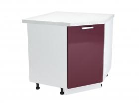 Кухня Мария шкаф нижний угловой ШНУ 850 ШхВхГ 850x840x850 мм