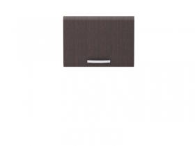 Кухня модульная Аура Фасад шёлк венге ФН-50 496x356x16 для корпуса ПН-50