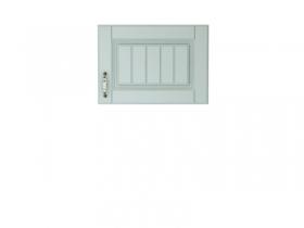Кухня модульная Изабелла Ясень Фасад ФН-50 496x356x16 для корпуса ПН-50