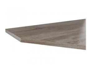 Кухня Прованс Крышка стола торцевая левая Сп40Т-60-150L 40х600х1500мм