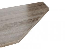 Кухня Прованс Крышка стола торцевая правая Сп40Т-60-150R 40х600х1500мм
